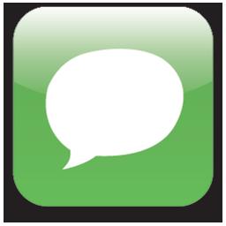 scrivi un sms