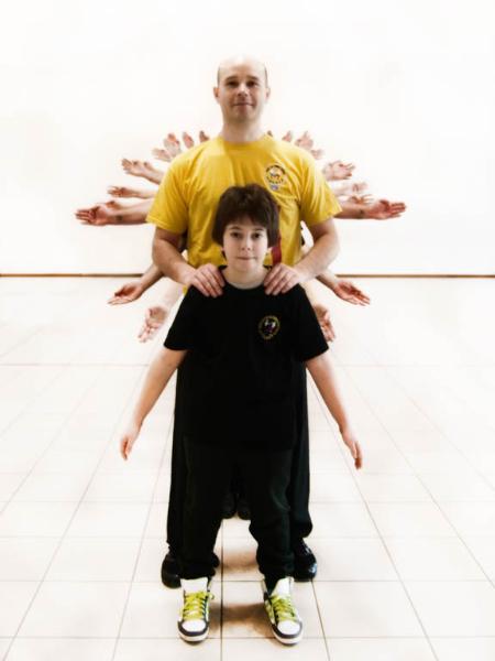 Kung Fu Life – Il Kung Fu per i meno giovani