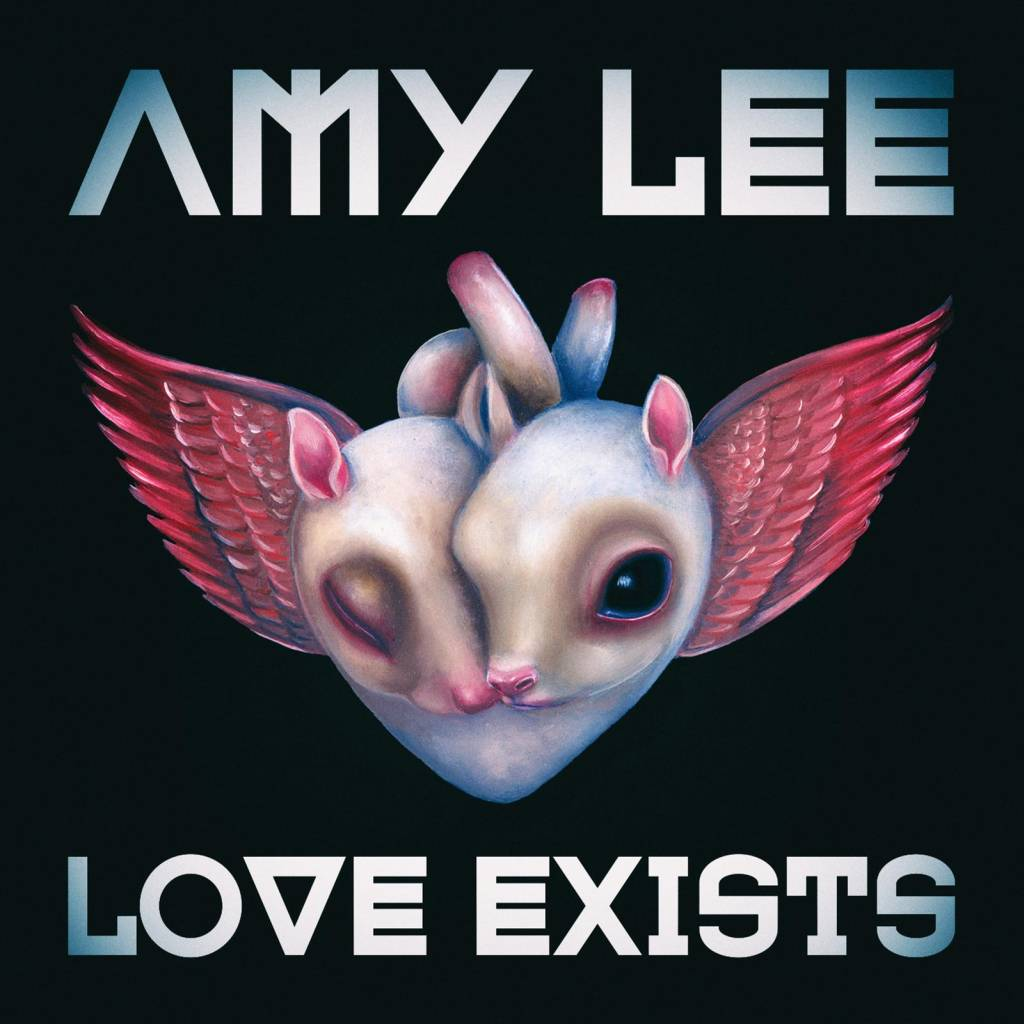 Amy Lee (Evanescence) – Love Exists