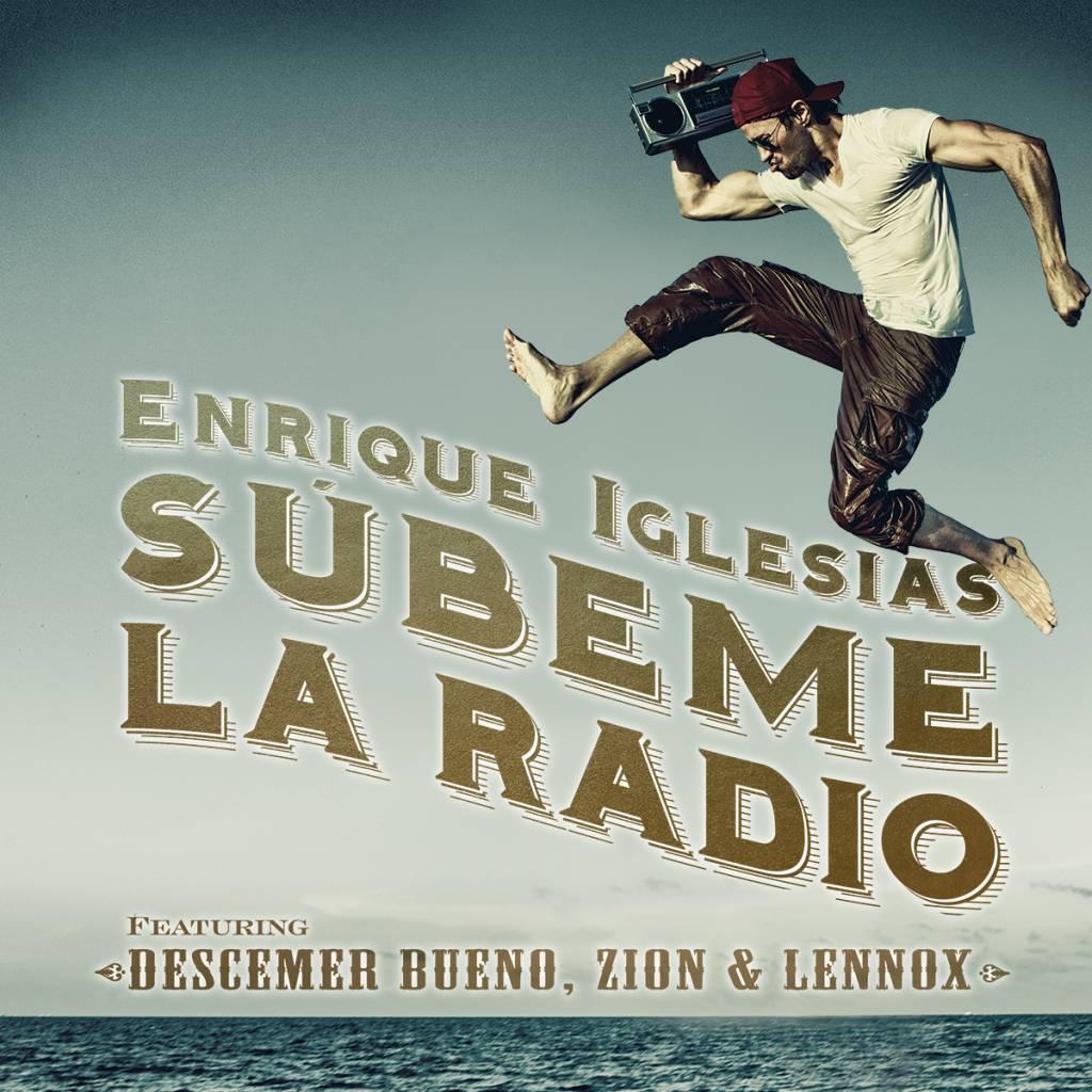 Enrique Iglesias Subeme La Radio Video Testo Traduzione