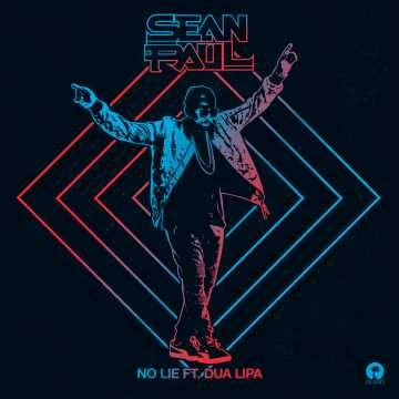 Sean Paul feat. Dua Lipa – No lie