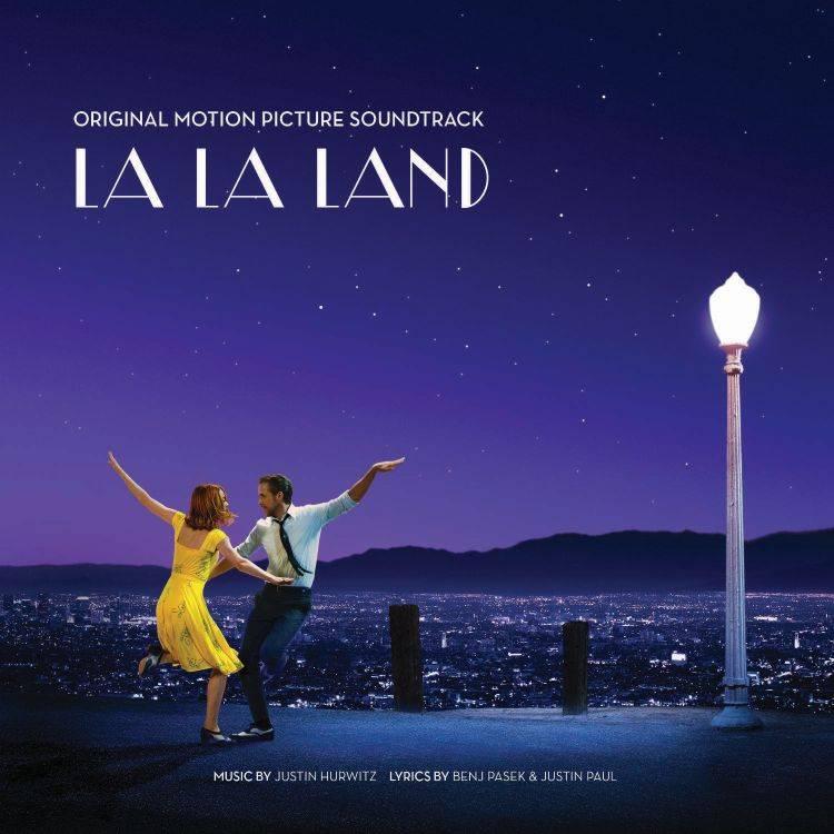 Ryan Gosling, Emma Stone –  City Of Stars (LA LA LAND)