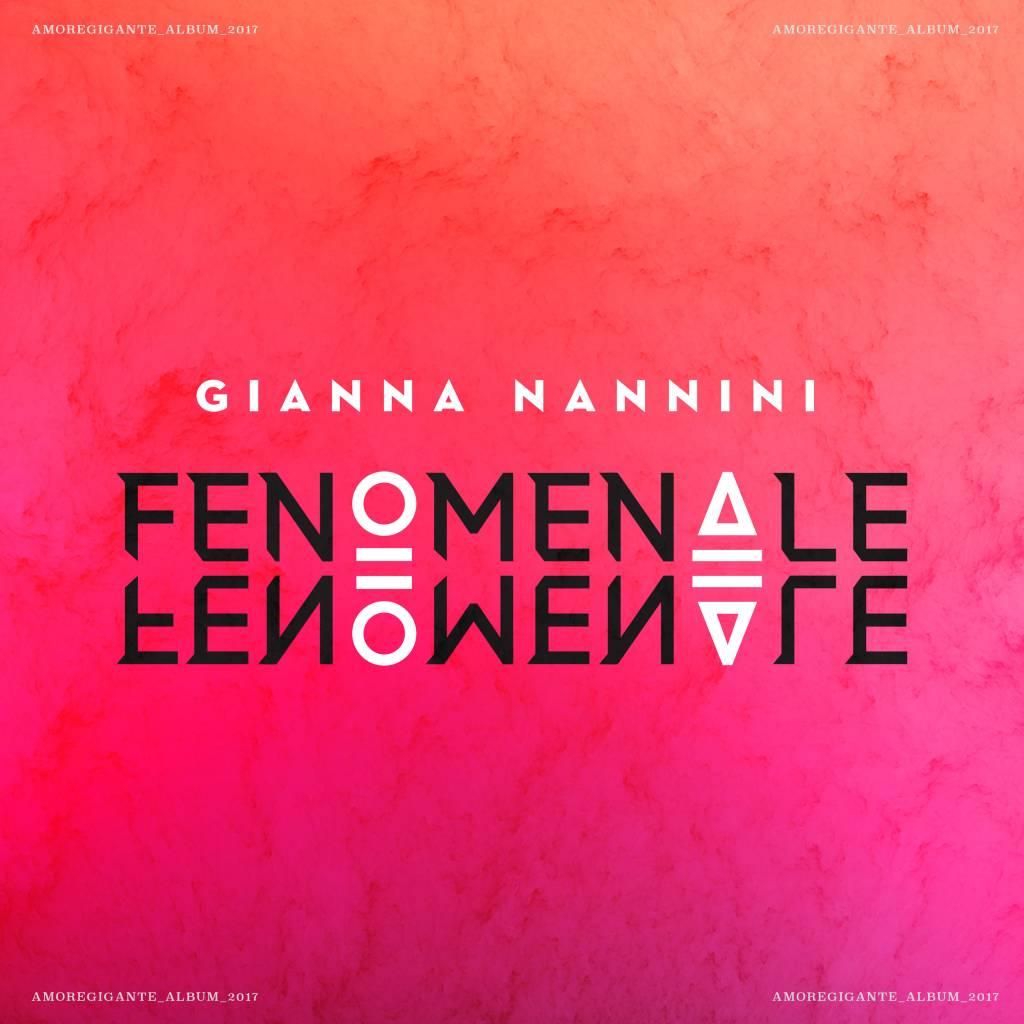 Gianna Nannini –Fenomenale