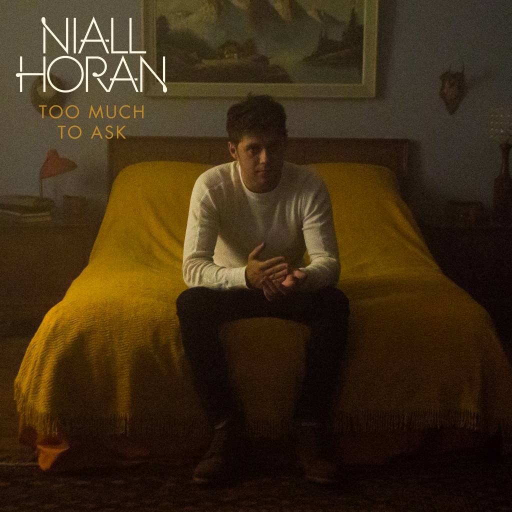 Niall Horan – Too Muck To Ask