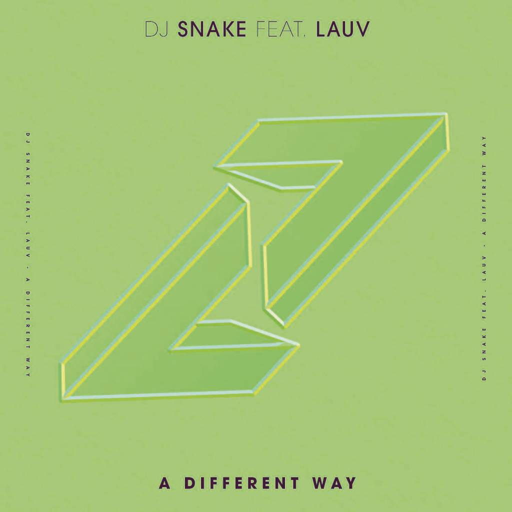 DJ SNAKE – A Different Way feat Lauv