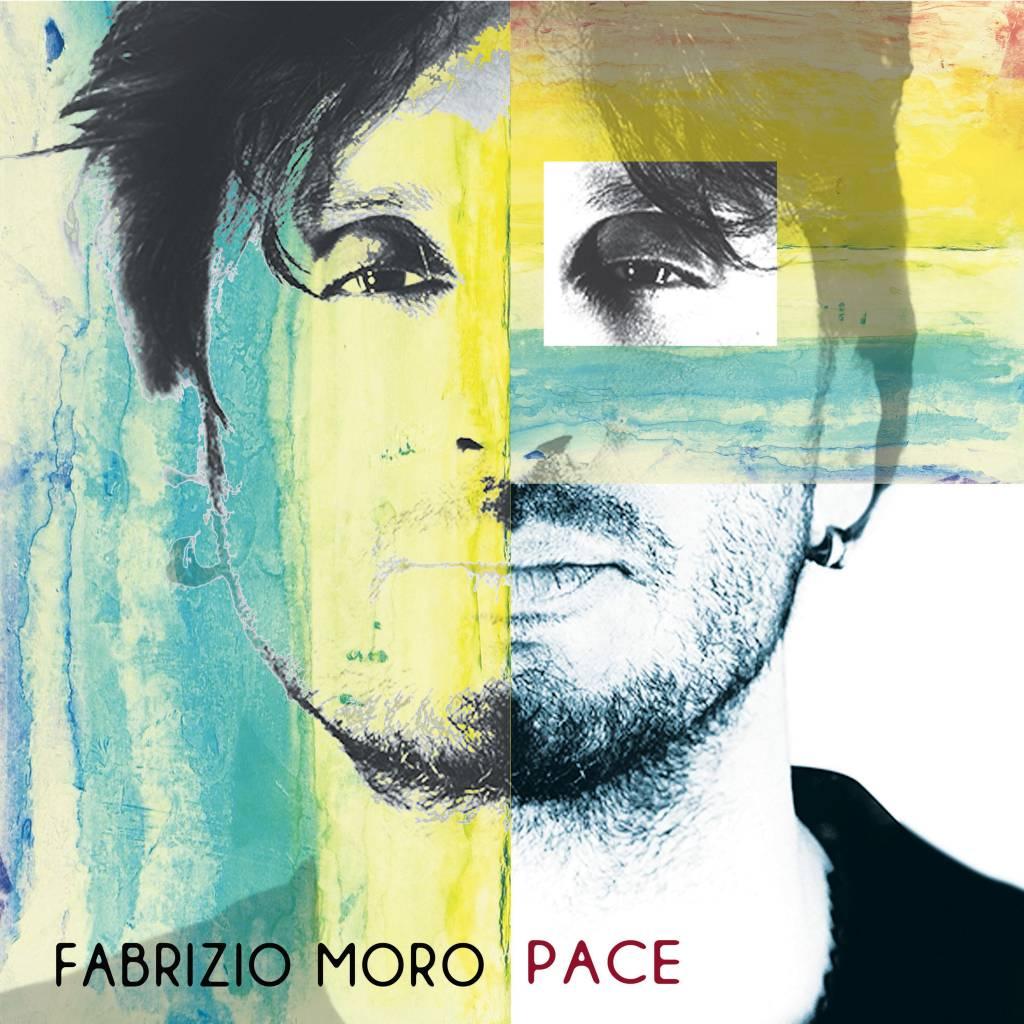 Fabrizio Moro La Felicit Video Testo Su Radio Sound