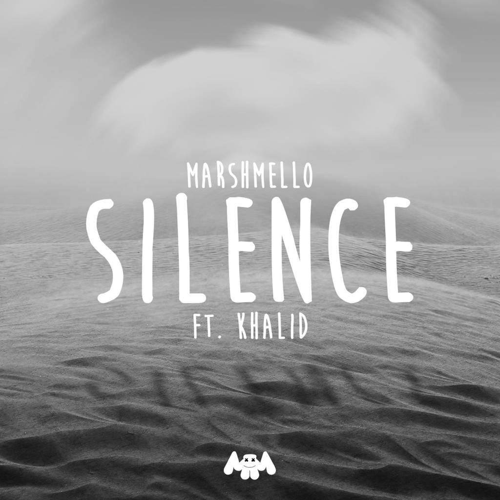 Marshmello feat. Khalid –Silence