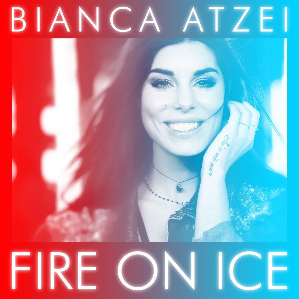 Bianca Atzei – Fire on ice