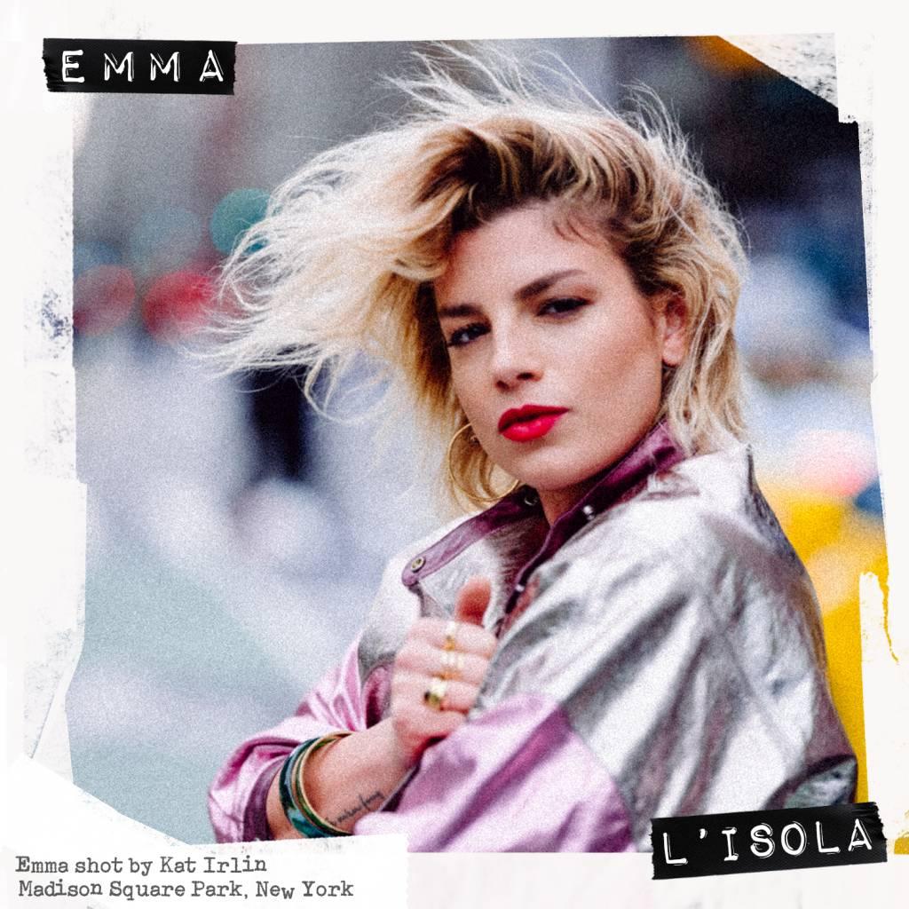 Emma – L'isola
