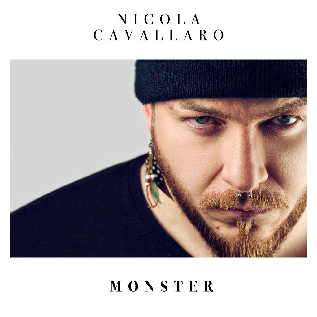 Nicola Cavallaro – Monster