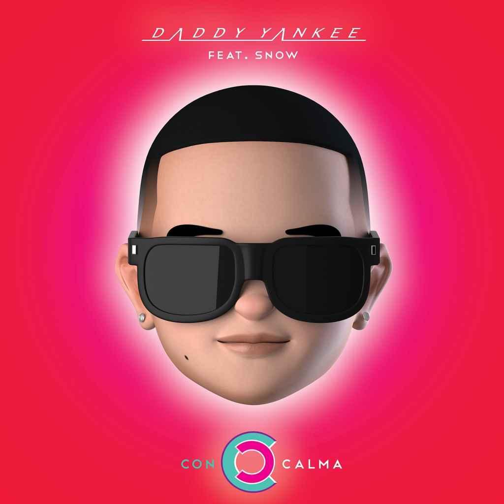 Daddy Yankee Feat. Snow - Con Calma