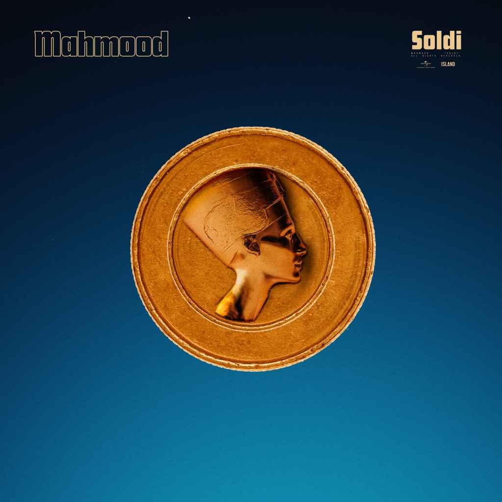 Mahmood - Soldi