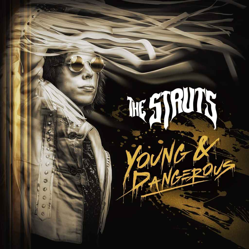 The Struts - In love with a camera
