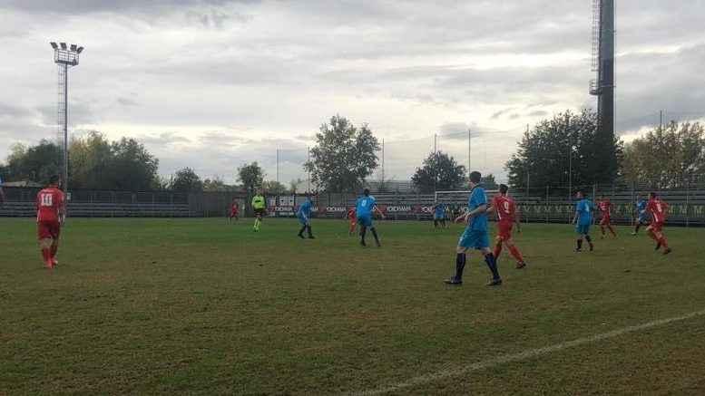 Calcio dilettanti: tutti i risultati del weekend. Super Fiorenzuola, crolla la Vigor.