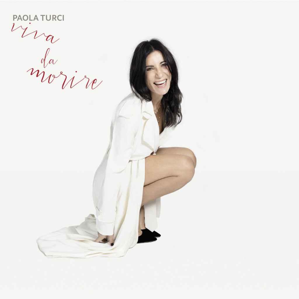 Paola Turci - Viva da Morire