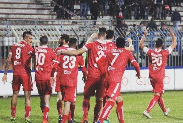 Piacenza, inizia la volata finale: sabato sera big match ad Arezzo