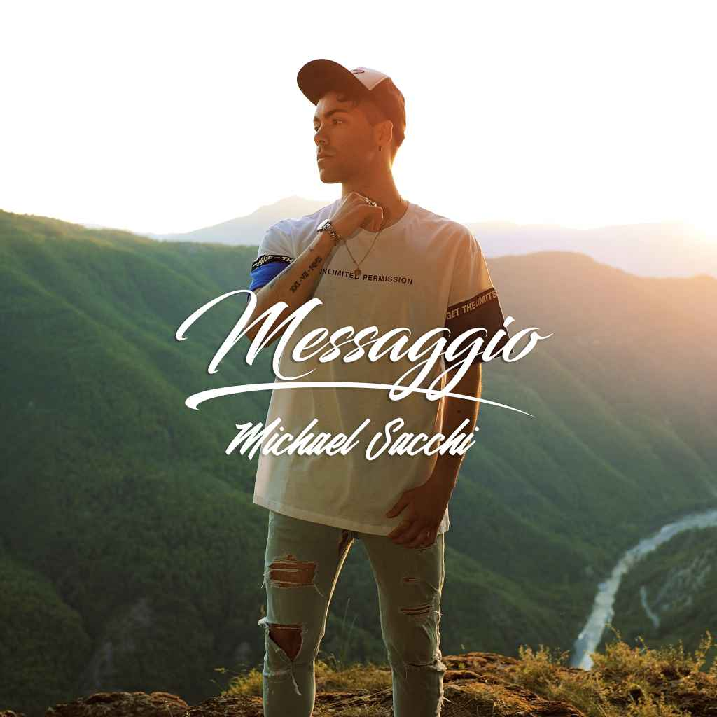 Michael Sacchi - Messaggio