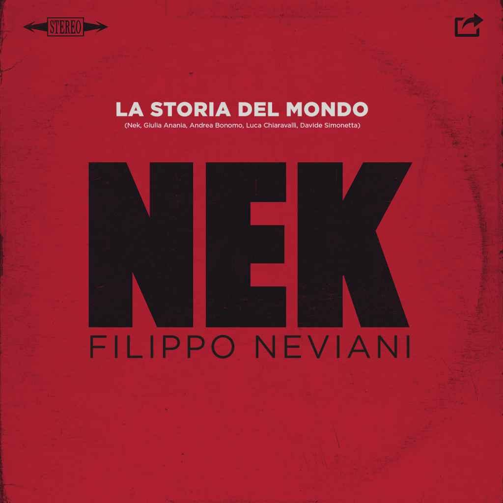 Nek – La storia del mondo