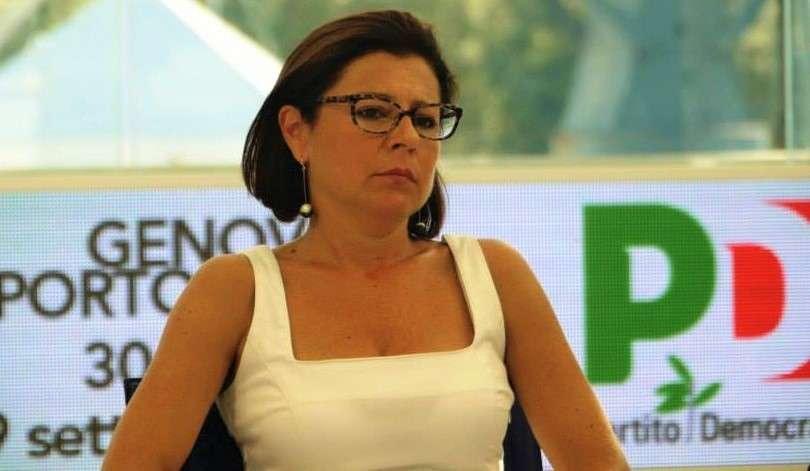 """Critiche alla giunta, il centrodestra risponde a De Micheli: """"Antilope della politica"""""""