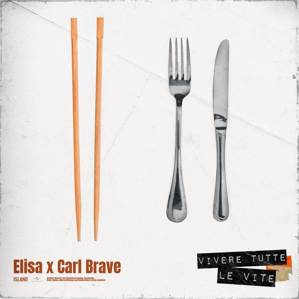 Elisa & Carl Brave – Vivere tutte le vite