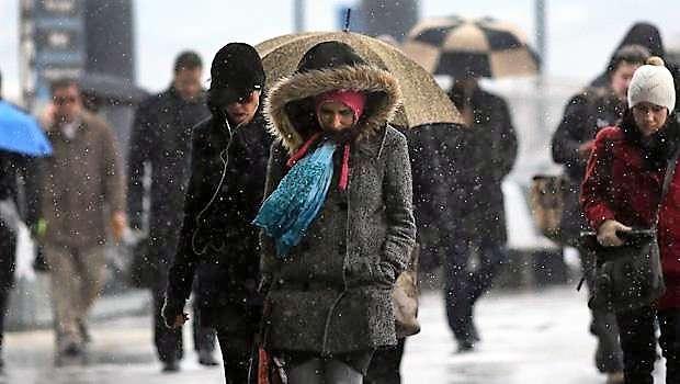 Torna il maltempo, ennesimo colpo di coda dell'inverno. Nel fine settimana in arrivo pioggia e temporali