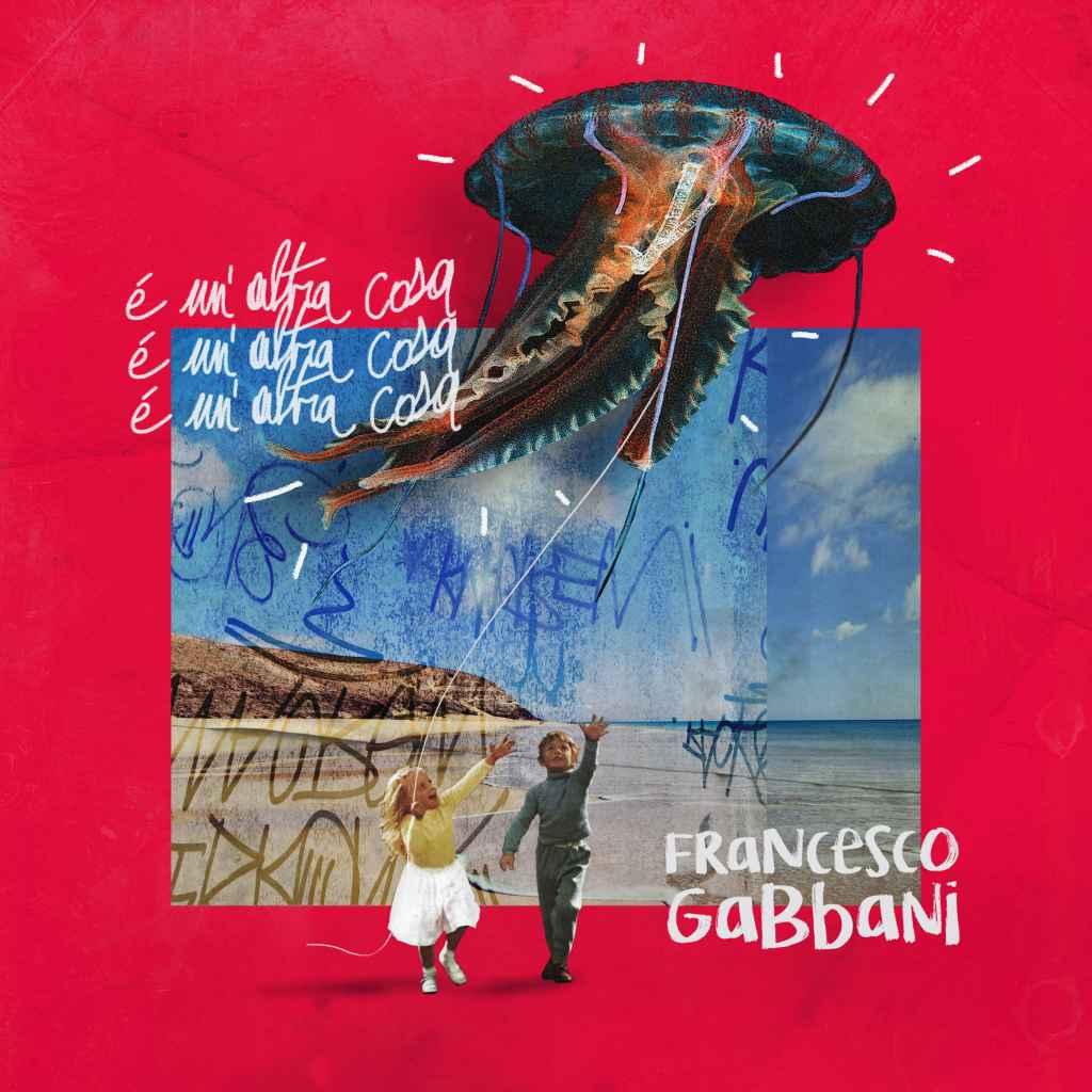 Francesco Gabbani – É un'altra cosa