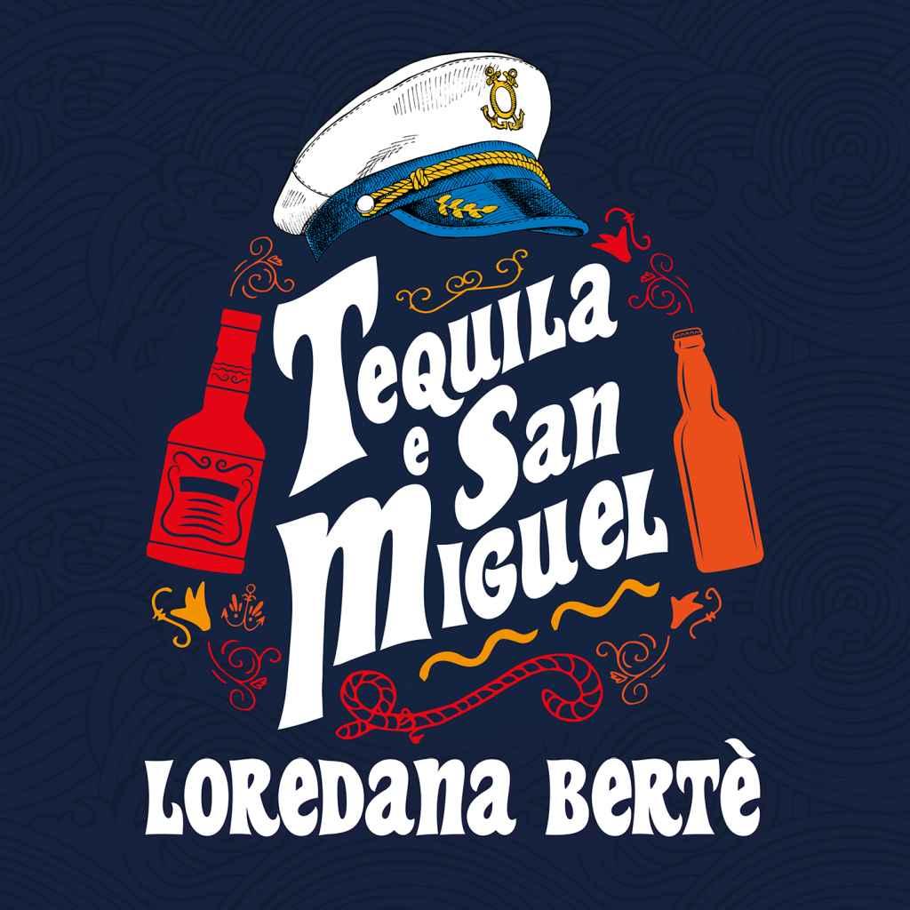 Loredana Bertè – Tequila e San Miguel