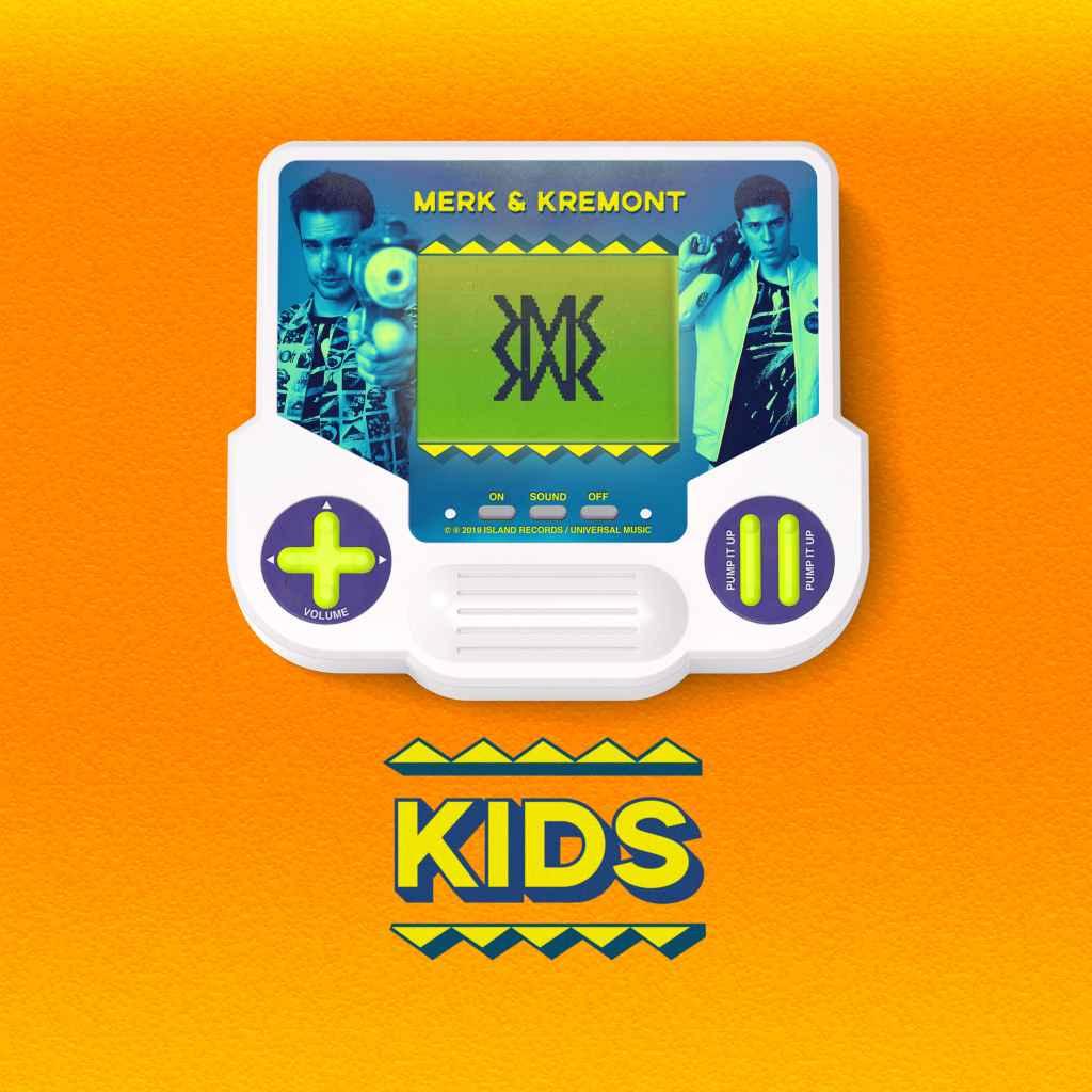 Merk & Kremont – Kids