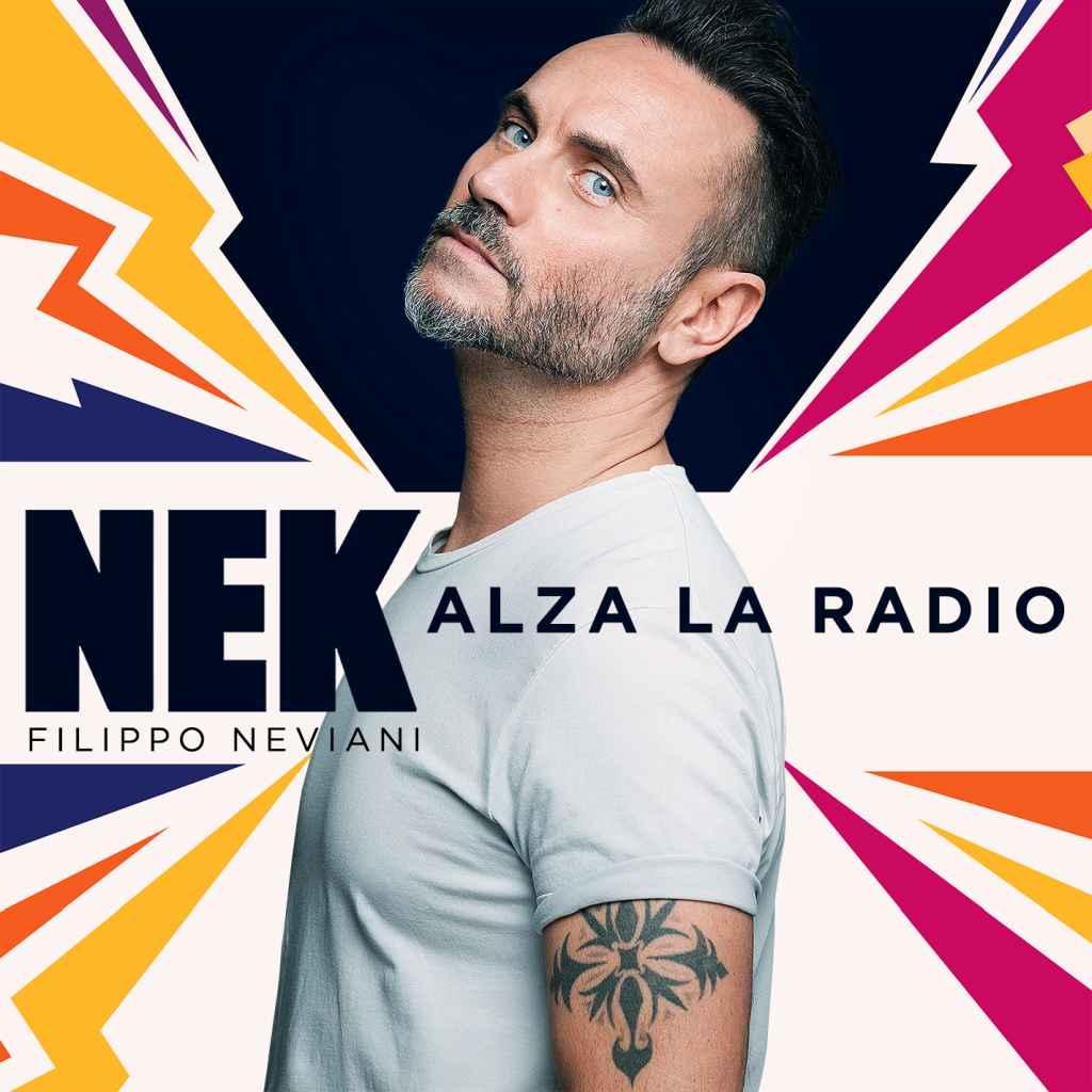 Nek – Alza la radio