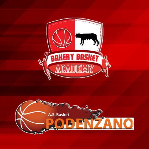 Bakery Piacenza e Basket Podenzano, importante sinergia tra le due società