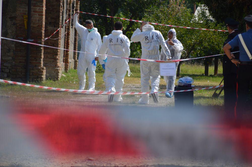 Elisa morta per strozzamento, l'autopsia avvalora la ricostruzione di Sebastiani