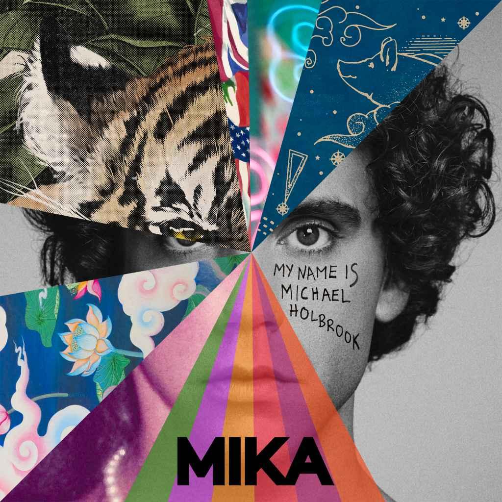 Mika - Tomorrow - Domani