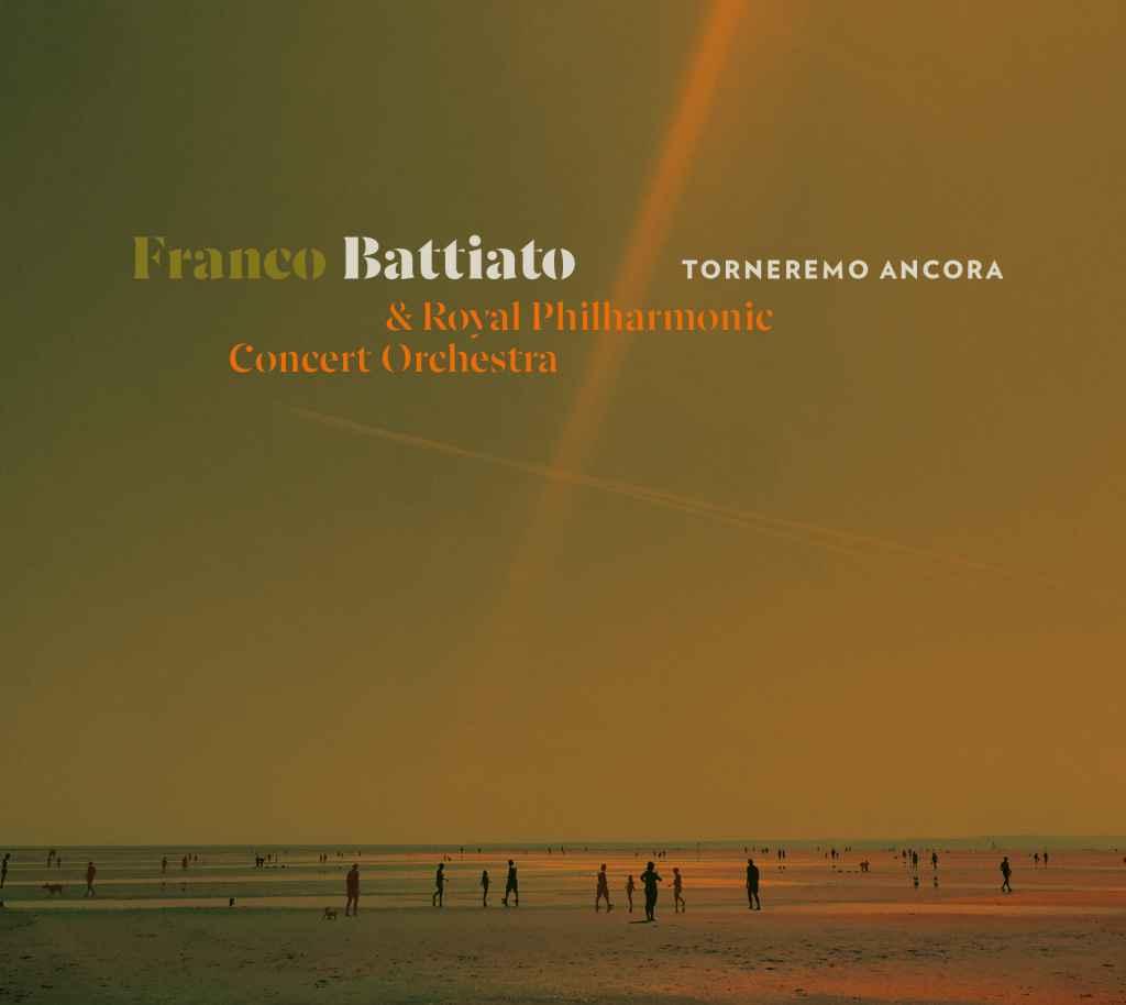 Franco Battiato - Torneremo ancora