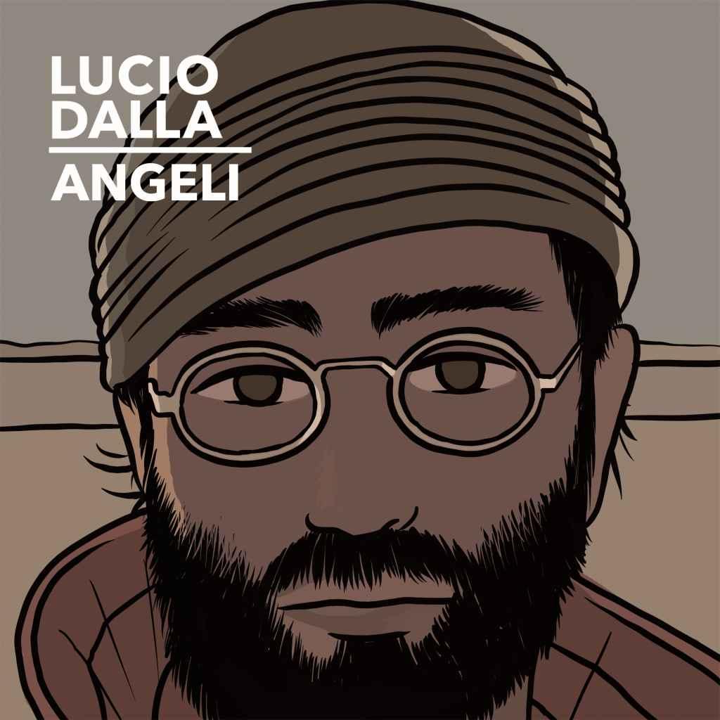 Lucio Dalla – Angeli