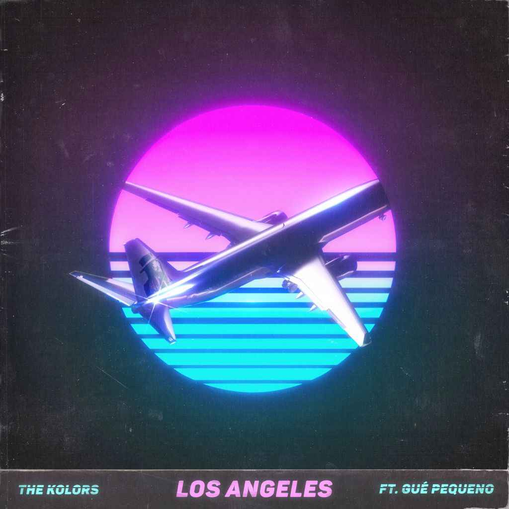 The Kolors feat. Guè Pequeno – Los Angeles