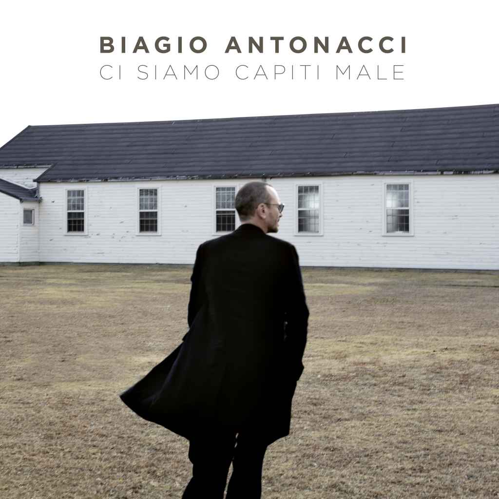 Biagio Antonacci – Ci siamo capiti male
