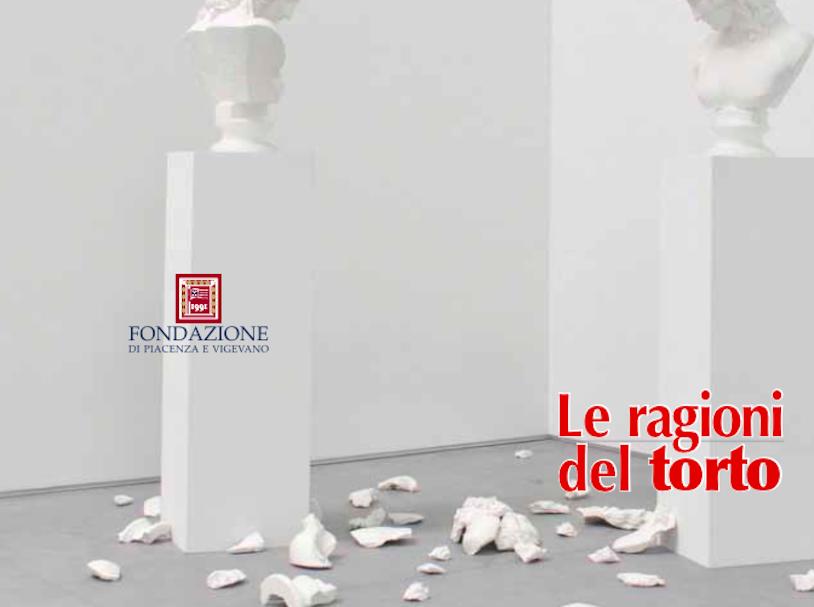 """""""Le ragioni del torto"""", proseguono il 12 novembre con Massimo Fini gli incontri della Fondazione di Piacenza e Vigevano"""