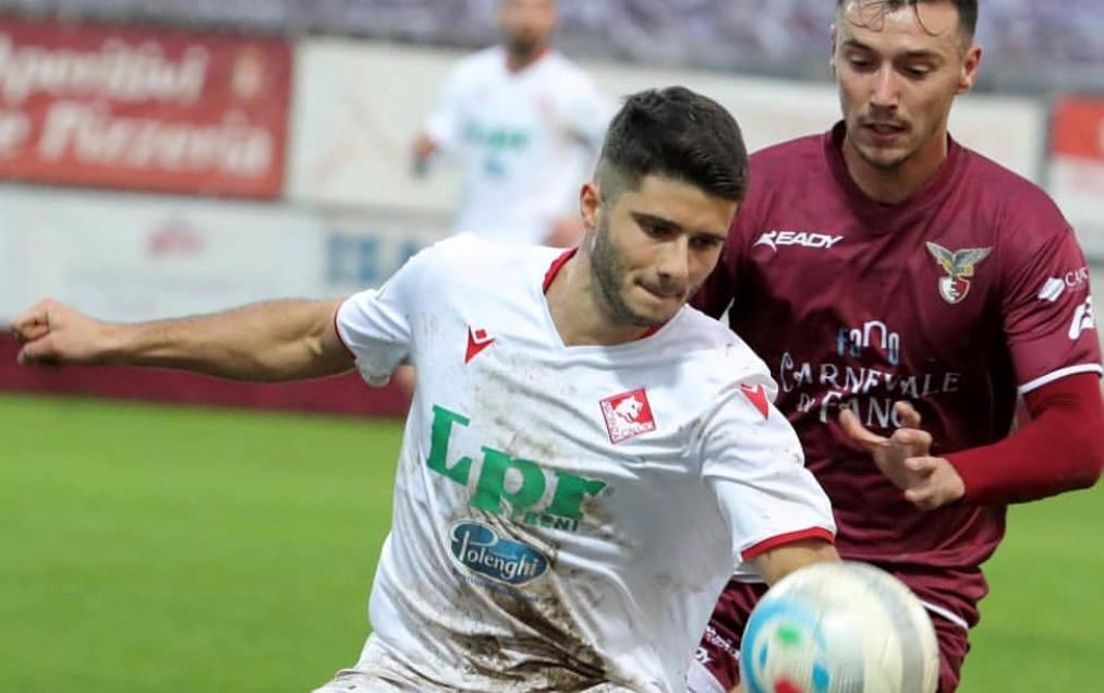 """Bianco e Rosso Ep.13, Davide Zappella: """"Con il gruppo grande feeling. La Reggiana non è più forte e lo dimostreremo"""" – AUDIO"""
