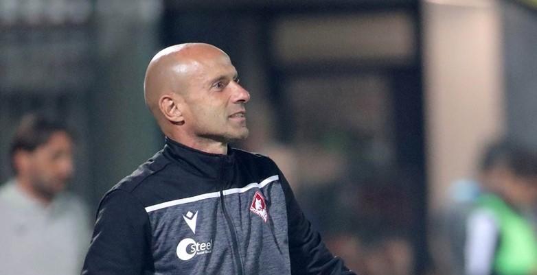 """Franzini tra Verona e la Coppa Italia con l'Imolese: """"Davanti siamo poco cattivi. Non possiamo sottovalutare la Coppa Italia"""" – AUDIO"""