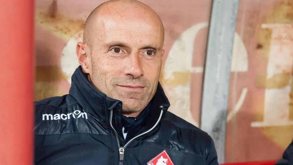 """Franzini dopo il pareggio nel derby: """"Davanti siamo poco cattivi. Non possiamo sottovalutare la Coppa Italia"""" – AUDIO"""