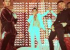 Jonas Brothers – What a man gotta do