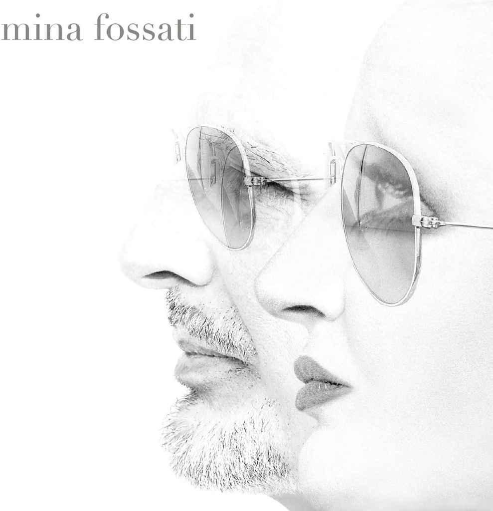 Mina Fossati - L'infinito di stelle