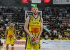 Muscoli per l'Assigeco Piacenza: arriva Marco Ammannato