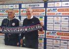 """Assigeco Piacenza, ecco coach Martelossi: """"Sono un facilitatore"""""""