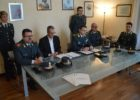 Evasione fiscale per 14 milioni di euro, arrestati tre imprenditori – AUDIO