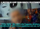 """""""E se il Klimt fosse falso?"""", il racconto del presunto ladro alla trasmissione Le Iene – IL VIDEO"""