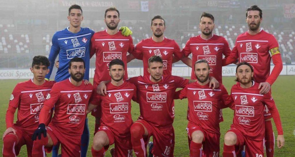 Il Piacenza a Carpi cerca il colpaccio per rilanciare la sua stagione