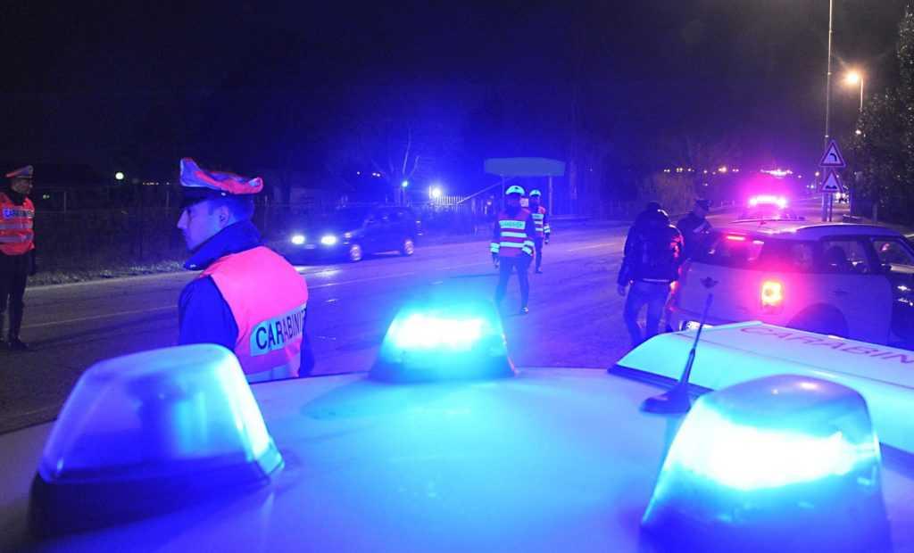 Assalto ai bancomat, due esplosioni nella notte a Fiorenzuola e Monticelli