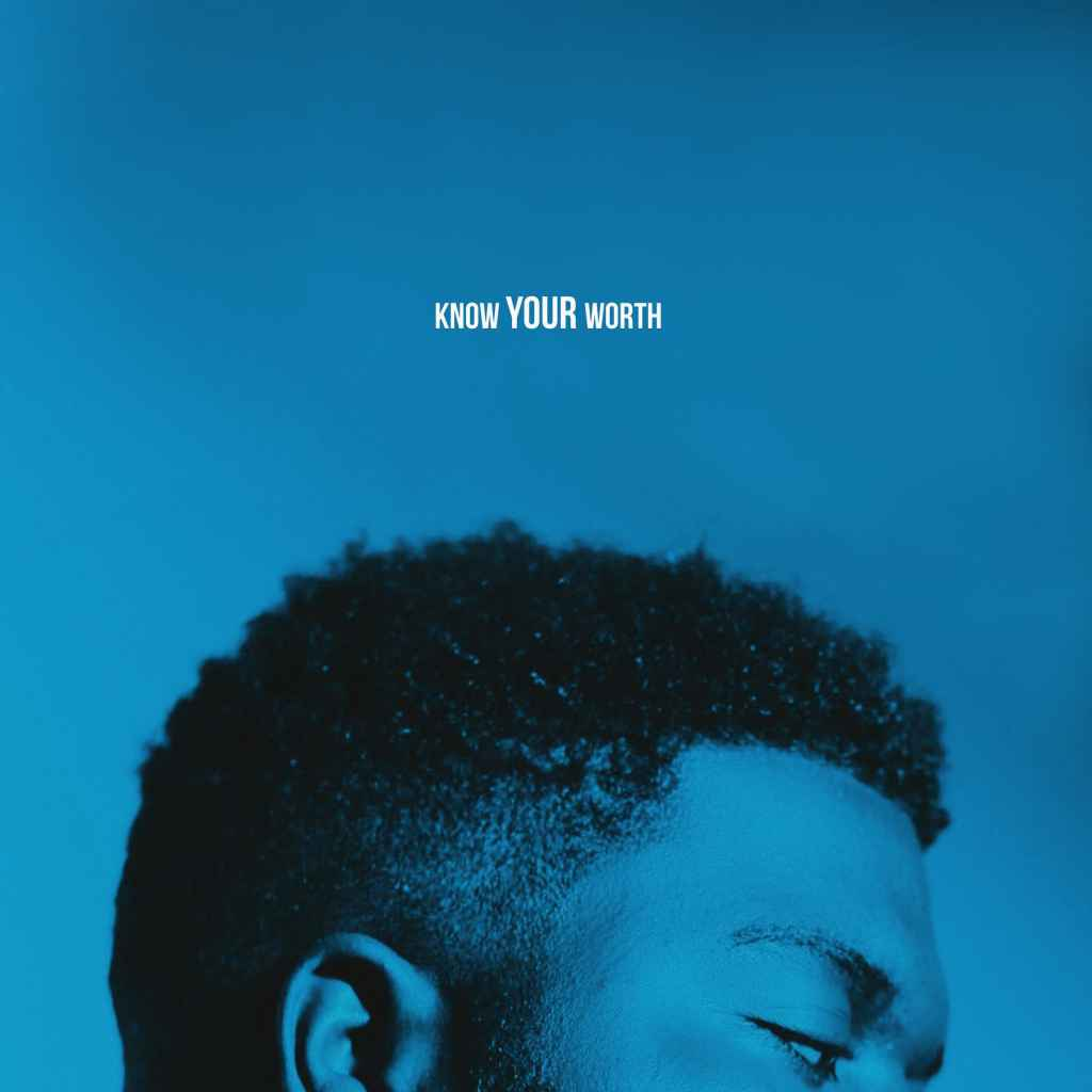 Khalid x Disclosure – Know Your Worth