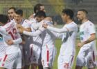 Piacenza-Samb non si gioca. Campionato sospeso fino al 3 aprile